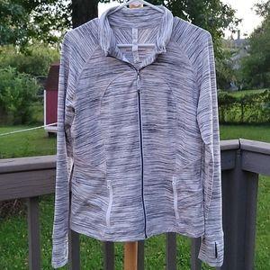 Lululemon Hustle In Your Bustle jacket size 12